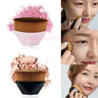 High-Density Seamless Foundation BB CC Cream Makeup Brushes Loose Powder#