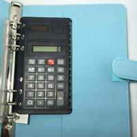 Solar Lineal Taschenrechner Abheftbar Schule Büro cm Skala Lochun Universal L9B9