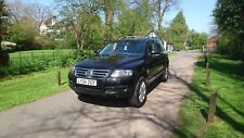 VW Touareg R5 2.5TDI in good condition 4x4 automatic