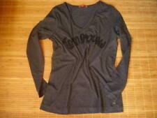 edc by esprit Longshirt Shirt anthrazit Gr. XL od. 40/42