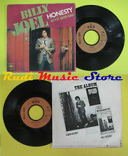 LP 45 7'' BILLY JOEL Honesty Root beer rag 1979 france CBS 7150 no cd mc dvd