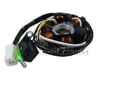 NEW STATOR /GEN for PEUGEOT Jetforce 50,Ludix 50,Speedfight 3,New Vivacity SCTZ