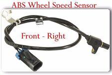 ALS1185 ABS Wheel Speed Sensor Front Right Fits: Chevrolet GMC K2500 K3500