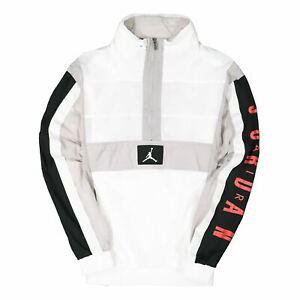 [AV1834-101] Mens Air Jordan Wings Windwear Jacket