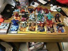 Lot of 15 Bakugan Battle Brawlers Magnetic Cards 16 regular cards 50 Japan