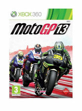 MotoGP 13 (Microsoft Xbox 360, 2013) CHEAP PRICE AND FREE POSTAGE