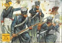 HäT/HaT Napoleonic Wars French Young Guard Infantry 1/72 Scale 25mm