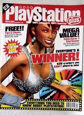 20689 Playstation Plus Magazine 1999