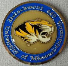 Air Force ROTC University Of Missouri - Columbia Detachment 440 Challenge Coin