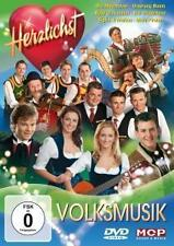 Herzlichst-Volksmusik [DVD-Video]