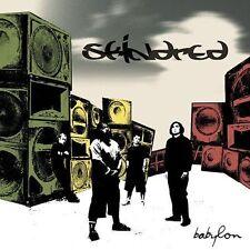 SKINDRED: BABYLON CD! NOBODY ~ START FIRST ~ SET IT OFF ~ BRUISES! MINT!