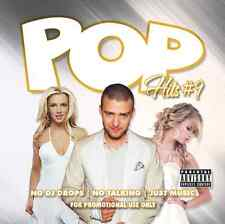 POP HITS 9 - ONE DIRECTION-MAROON 5-DRAKE-PITBULL-JUSTIN TIMBERLAKE-KESHA-NEYO