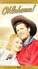 Oklahoma (VHS, 1999, Restored Classic Edition)