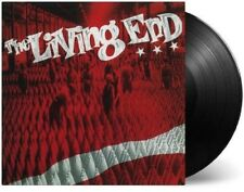 THE LIVING END - LIVING END  VINYL LP NEW!
