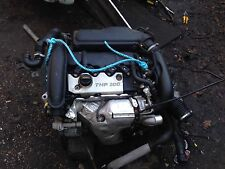 Peugeot Rcz Thp 200 Engine Only For Parts