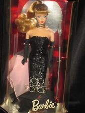 1995  SOLO IN THE SPOTLIGHT Barbie Doll 1960 Repro Blonde # 13534 NRFB