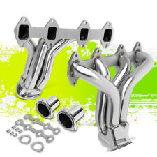 FOR 57-72 FORD F100 V8 BBS FE ENGINE RACING MID-LENGTH EXHAUST HEADER MANIFOLD
