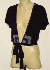 David Lawrence Short Sleeve 100% Silk Tops & Blouses for Women