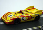 GB7 GB Track 1:32 Slot Car Porsche 917 Spyder Nurburgring 1972 fits scalextric