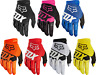 2018 Fox Racing Dirtpaw Race Gloves - Motocross Dirtbike Offroad ATV Mens