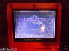Medabots AX: Rokusho Version  (Nintendo Game Boy Advance, 2002)~Cart Only~ WORKS