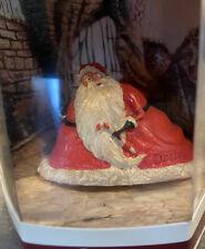 Disney Tiny Kingdom Nightmare Before Christmas Santa 1993- Test Market Edition