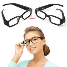 8MP Full HD 1080P Mini  Glasses Hidden Camera Spy Eyewear Mini DVR Camcor