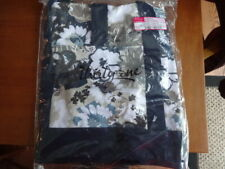 Thirtyone Thirty One 31 Gifts Fold Over Weekender - Brand New - brush strokes