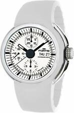 Fortis Men's 661.20.32 Spaceleader Volkswagen Auto Swiss Valjoux 7750 Watch