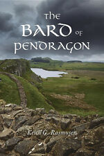 The Bard of Pendragon - story of the Bar Kochba Revolt and Book of Revelation