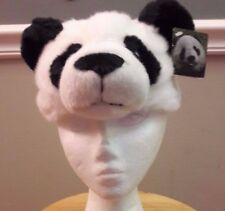Panda Hat Smithsonian National ZOO NEW GIFT
