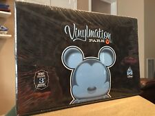 Disney Vinylmation Park Series #4 Case 24 Figures With Chaser Factory Sealed Box