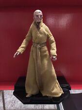 "Star Wars Black Series Last Jedi Snoke 6"" Loose Action Figure"