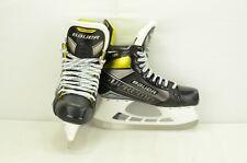 Bauer Supreme 3S Senior Ice Hockey Skates 8 Fit 3 (WIDE) (0715-B-3S-8-F-3)