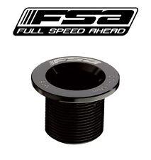 FSA Megaexo Manivelle boulon VTT v-drv ,GOS , gravité, Moto X , A.brûleur - Noir