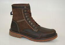 Timberland Boots Larchmont Stiefel Schnürstiefel Herren Stiefeletten 9709A