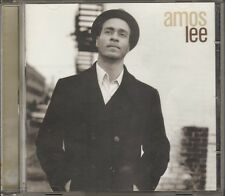 AMOS LEE Same Selftitled NEW CD 11 track BLUE NOTE  2005