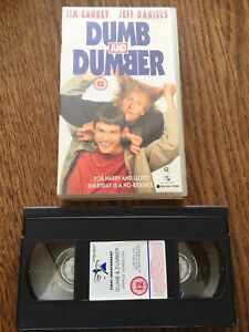 Dumb And Dumber (VHS/S, 2003)