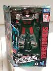 Transformers Bluestreak Figure War for Cybertron Earthrise Walgreens Exclusive
