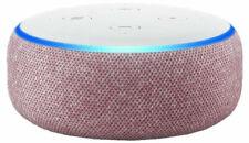 Amazon Echo Dot (3rd Generation) Smart Speaker - Plum