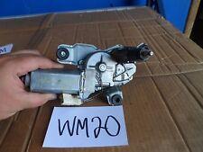 04 05 06 07 08 Chrysler Pacifica REAR Wiper Power Motor #20WM