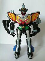 "Power Rangers Mystic Force 5"" 2006 Megazord Figure Toy"