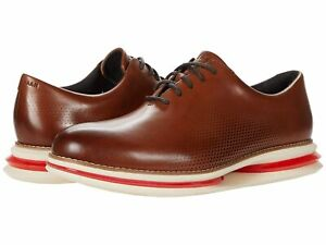 Man's Oxfords Cole Haan Original Grand Cloudfeel Energy Twin Wholecut Oxford