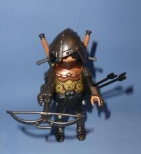 Playmobil Bronze Knight / Archer Warrior ++ Series 17 Figure NEW RELEASE 70242