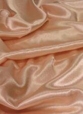 "Solid Plain Jersey Lycra Dance Costume Dress Crafts Fabric 60"" Peach"