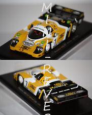 Spark Porsche 956 n°7 Winner 24h du Mans 1984 1/43 S43LM84