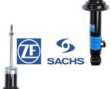 SACHS-MAZDA mx5 AMMORTIZZATORE SOSPENSIONE ANTERIORE Twin-Tubo di pressione del gas 290013