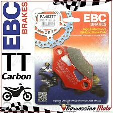 PASTIGLIE FRENO POSTERIORE EBC FA453TT LINHAI CUV CARRY 300 2007 - 2009