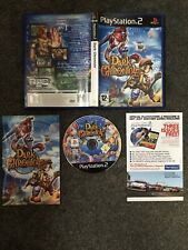 PlayStation 2 Game - Dark Chronicle (Superb Complete Condition) PS2 UK PAL