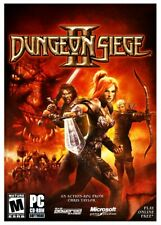 Dungeon Siege II  (2)  *Steam Digital Key PC* ☁Fast Delivery☁